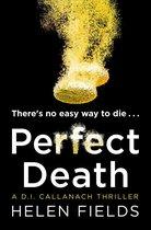 Afbeelding van Perfect Death (A DI Callanach Thriller, Book 3)