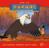 """Yakari 01 """"Yakari und Großer Adler"""""""