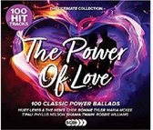 Power of Love: 100 Classic Power Ballads