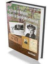Boek cover Castricum en Bakkum tijdens de Tweede Wereldoorlog - deel 2 (1942-1944) van John Heideman