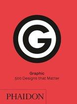Boek cover Graphic van Phaidon Editors