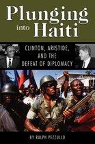 Plunging into Haiti