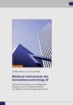 Moderne Instrumente des Immobiliencontrollings III