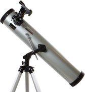 Byomic Junior Spiegeltelescoop 76/700 in Koffer