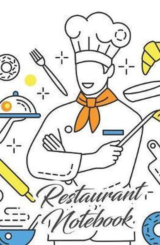 Restaurant Notebook
