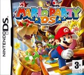 Mario Party - Nintendo DS