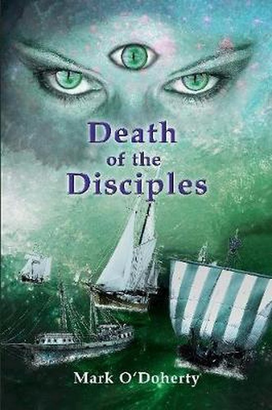 Death of the Disciples - Part Three of the Arlanian Trilogy