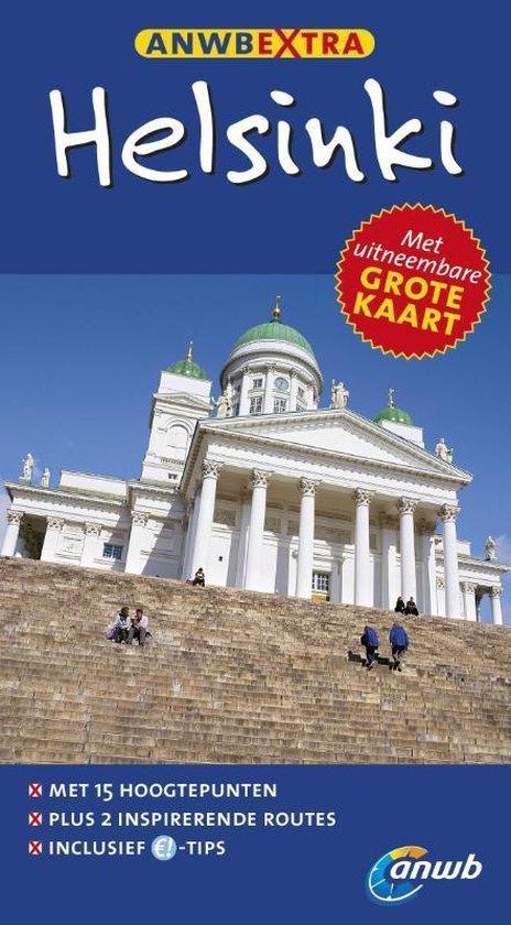 ANWB extra - Helsinki - Ulrich Quack |