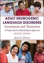 Adult Neurogenic Language Disorders