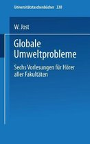 Globale Umweltprobleme