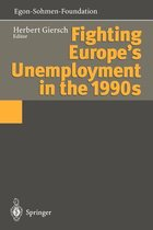 Fighting Europe's Unemployment in the 1990s