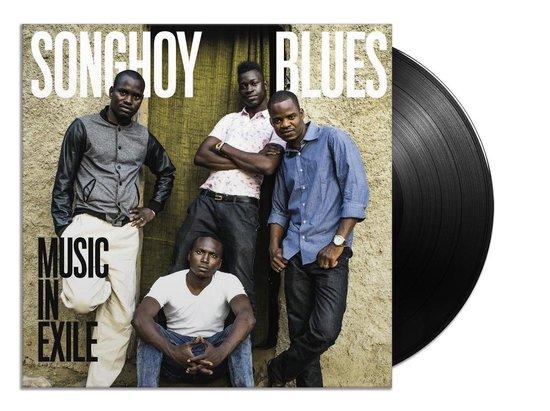 Music In Exile (LP)