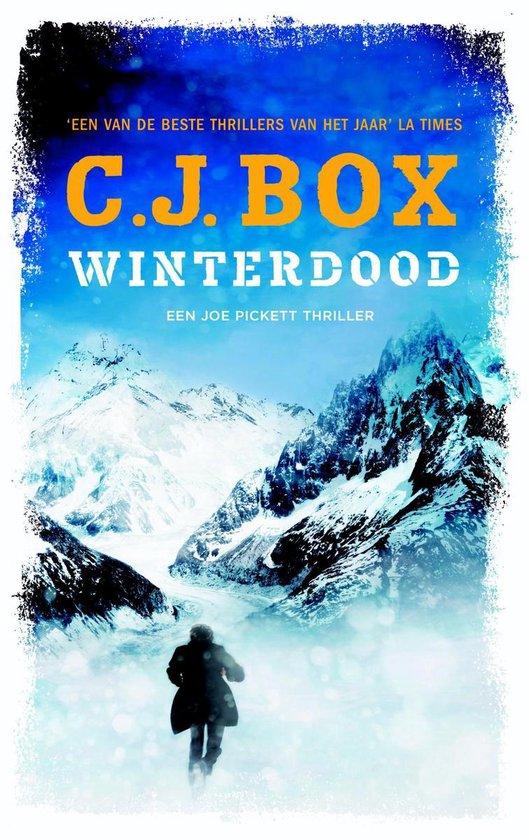 Winterdood - C.J. Box |