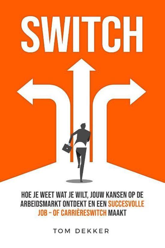 SWITCH - Tom Dekker | Fthsonline.com