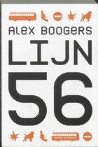 Boekomslag van 'Lijn 56'