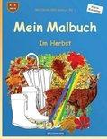Brockhausen Malbuch Bd. 1 - Mein Malbuch