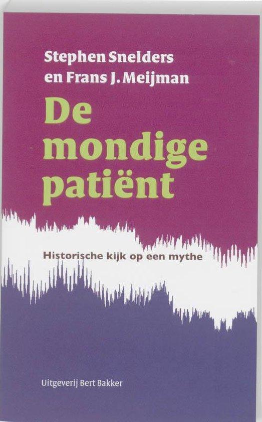 De mondige patiënt