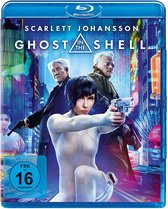 Herman, J: Ghost in the Shell