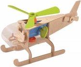 Terra Kids - Bouwpakket Helikopter
