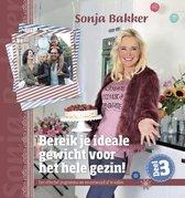 Boekomslag van 'Bereik je ideale gewicht voor het hele gezin! 3'