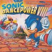 Sonic dance power VIII (8) - CD