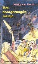 Bereboekjes - Het doorgezaagde meisje