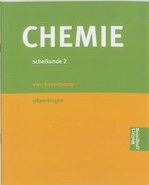 Chemie 2 Vwo Uitwerkingenboek