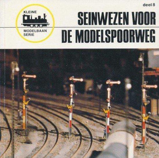 Seinwezen voor de modelspoorweg - Duensing |