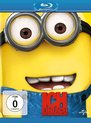 Despicable Me (2010) (Blu-ray)