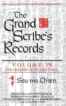 The Grand Scribe's Records, Volume VII