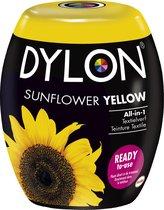 DYLON Wasmachine Textielverf Pods - Yellow Sunflower - 350g