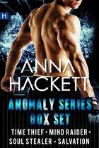 Anomaly Series Box Set
