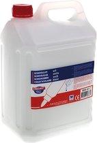 Lijm WIT Collall waterbasis 5 liter, ook voor drakenslijm of smurfensnot