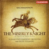The Miserly Knight, Op. 24