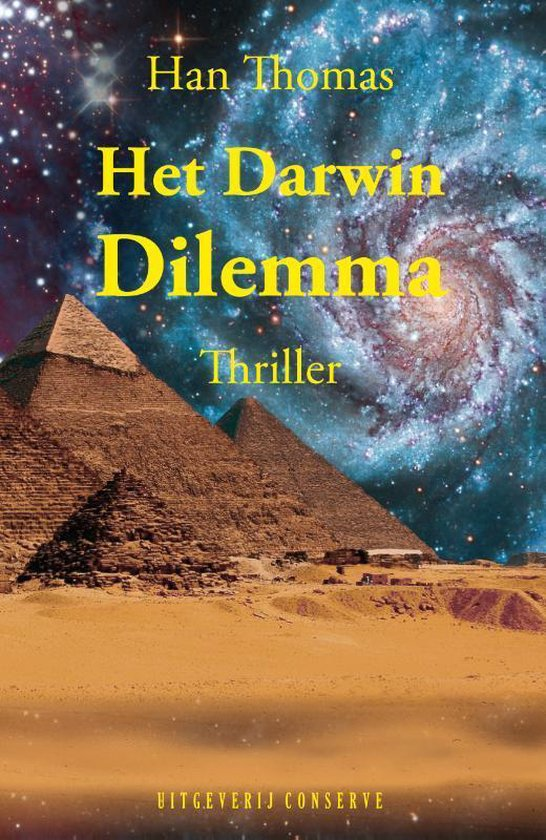 Het Darwin Dilemma - Han Thomas