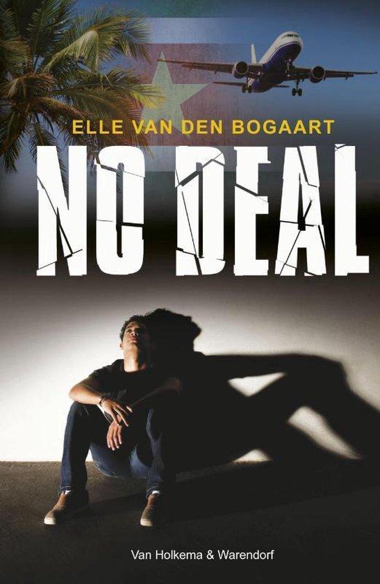 No deal - Elle van den Bogaart |