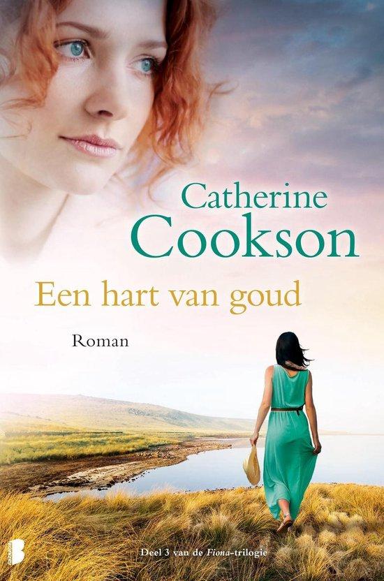 Fiona 3 - Een hart van goud - Catherine Cookson | Fthsonline.com