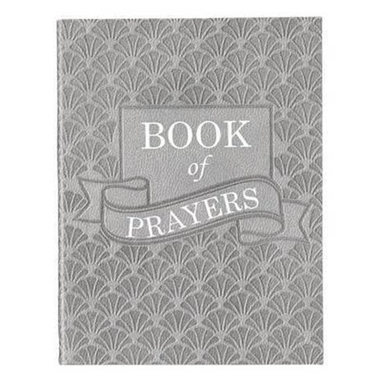 Bk of Prayers