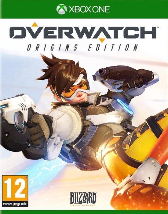 Overwatch: Origins Edition – Xbox One
