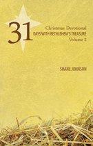 31 Days with Bethlehem's Treasure
