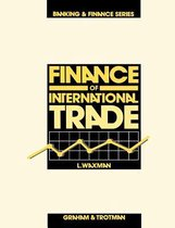 Finance of International Trade