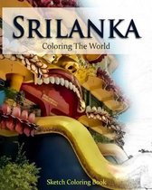 Srilanka Coloring the World