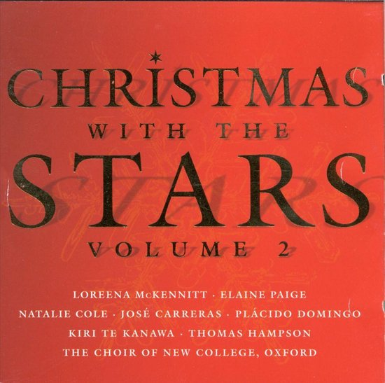 Christmas With The Stars Vol. 2