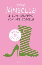 Omslag I love shopping con mia sorella
