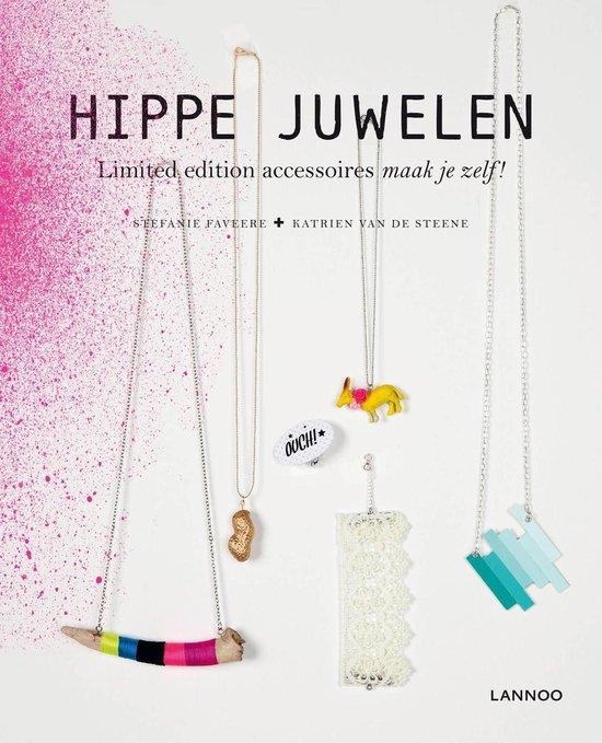 Hippe juwelen - Katrien Van De Steene | Fthsonline.com