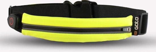 Waterproof LED Sports Belt