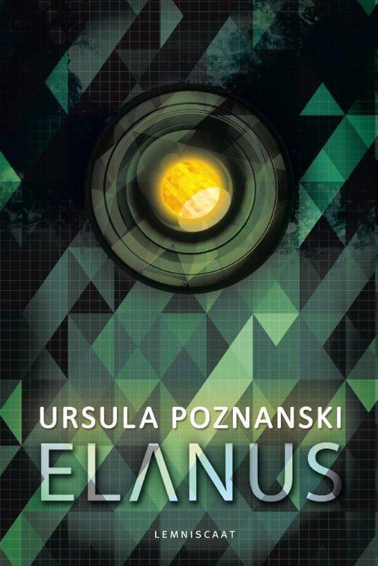 Elanus - Ursula Poznanski pdf epub