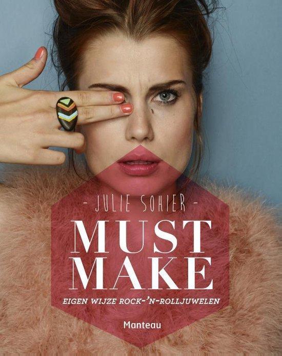 Must make - Julie Sohier |