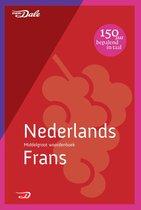 Van Dale middelgroot woordenboek - van Dale middelgroot woordenboek Nederlands-Frans