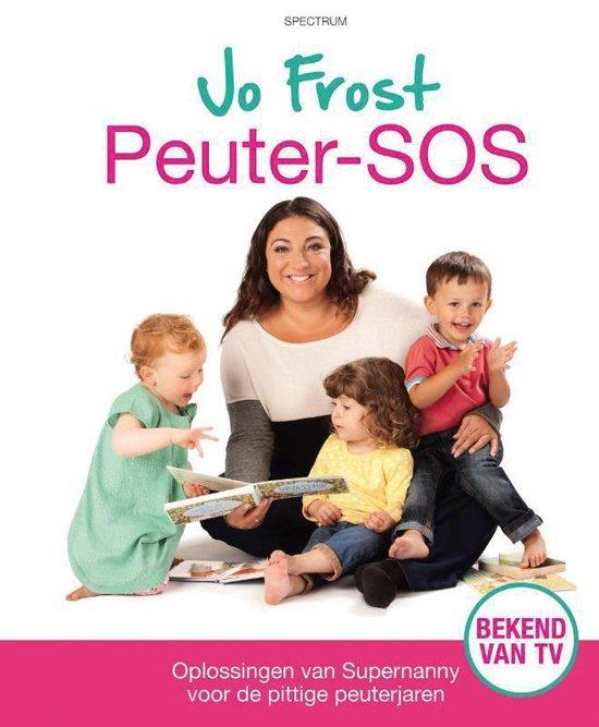 Peuter-SOS - Marius Frost  